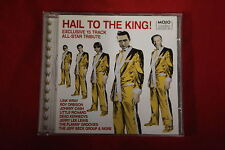 Hail To The King! - Roy Orbison, Dead Kennedys, Johnny Cash  [USED CD - VGC]