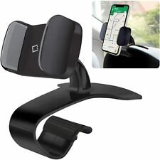 Cellet Heavy Duty Non-Slip Dashboard Phone Mount Cradle 360 Rotating...