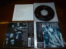 Cradle of Filth / The Principle of Evil Made Flesh JAPAN 1ST PRESS OOP!!!!!! *B
