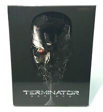 TERMINATOR GENISYS [2D + 3D] Blu-ray STEELBOOK [FILMARENA] FULLSLIP **PLS READ**