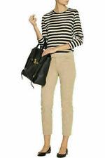 J BRAND   Womens Kate Stretch-Cotton Twill Skinny Pants  [ Size  AU 7 or US 25 ]