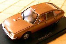 CITROEN CX 2000 METAL GOLD 1975 UNIVERSAL HOBBIES 1/43 EDITIONS ATLAS