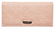 NEW +TAG BILLABONG BALTIC BAY LADIES / GIRLS TRI-FOLD WALLET / PURSE ROSE QUARTZ