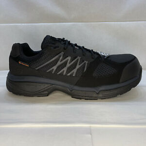 Skechers Conroe Searcy ESD Work Shoes Slip Resistant / Safety Toe Men's Size 12