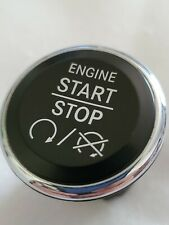 Push Button Ignition Start/Stop Switch Dodge Part#1FU931X9AC 33370101