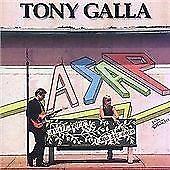 Tony Galla - A.S.A.P. (2001) RARE!