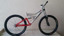 GIANT Boulder Downhill Bike Fully MTB Rock Shox Fahrrad FR DH Maxxis