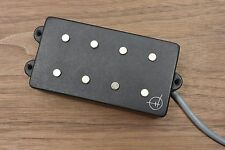 musicman upgrade bass guitar pickup hand wound