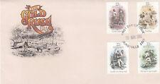 (05048) Australia FDC Gold Rush Era Hurstville 20 May 1981