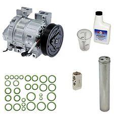 A/C Compressor & Component Kit SANTECH fits 07-10 Nissan Altima 2.5L-L4