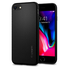 Apple iPhone 7/8, 7 Plus/8 Plus Case Spigen® [Liquid Air] Slim Protective Cover