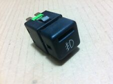 Genuine Vauxhall Opel Corsa Astra Cavalier Front Fog Light Switch Gm 90228200