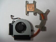 Lenovo Thinkpad Edge E4205 INTEL Cooling Fan + HeatSink AT0HG002DU01A (G33-01 6)