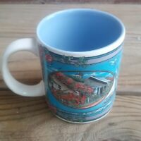 Kwc CAPE SHORE MARTHA'S VINEYARD MUG