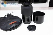 HASSELBLAD HC Macro f4/120 mm Moyen Format Objectif Workhorse
