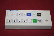 Panasonic JS-750MK-U20 Color Bump Bar-Refurbished