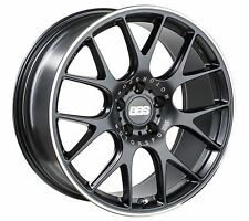 19 Zoll BBS CH-R Challenge 8.5Jx19 9.5Jx19 schwarz/matt viele BMW NEU CH104/106
