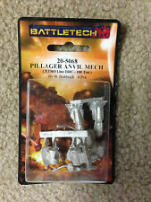 BattleTech Miniature: Pillager Anvil Mech (XTRO Liao IIRC-100 ton) 20-5068