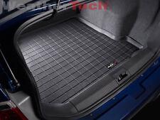 WeatherTech Cargo Liner Trunk Mat - Ford Focus - 2008-2011 - Black