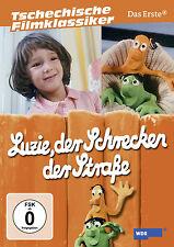 § DVD * LUZIE, DER SCHRECKEN DER STRAßE - DIE KOMPLETTE SERIE # NEU OVP