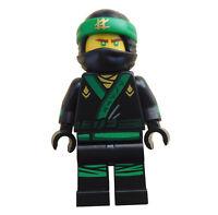 Lego Lloyd Ninja Ninjago Minifigur Minifig njo312 Neu