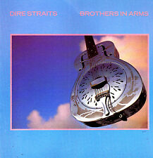Dire Straits Brothers In Arms CD Mark Knopfler