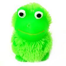 Flashing Puffer Frog Squidgy Sensory Toy - Fidget Stress Sensory Autism ADHD