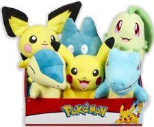 Pokemon - 8 Inch Plush Assorted