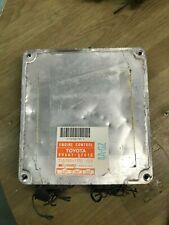 JDM ECU control unit box Toyota AE92 4A-GZE 89661-12610 Super charger
