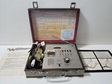 TOYOTA GENUINE OEM RADIO CHECKER TOOL SET # 00401-42674