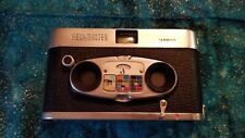 Vintage View-Master Stereo Color Camera with Case