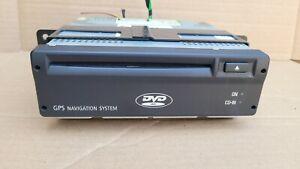 02 03 04 05 06 BMW e65 e66 7-Series GPS Navigation System DVD Drive Player OEM