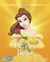 BEAUTY AND THE BEAST BLU-RAY NUEVO Blu-ray (buy0218501)