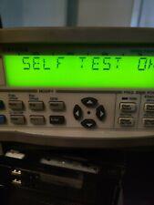 Agilent 53150A 20GHz