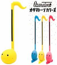 Otamatone [Color Series] Japanese Electronic Musical Instrument Yellow