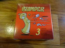 Anti-chocs Des Préservatifs-Distributeurs automatiques Boîte - 1 Carton - 48 boîtes en carton de 3 pièces