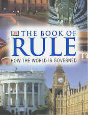 The Book of Rule: How the World is Governed by Cain, Timothy