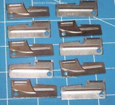 P38 Can Opener 10 Pack USA Shelby Survival Stainless Mess Eating Hiking Camping