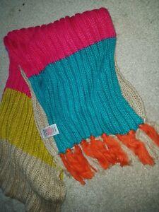 Mini boden scarf