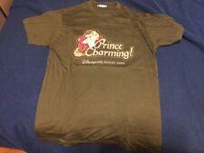 Maglietta T-shirt Disneyland Paris Resort Disney Brontolo Sette Nani Biancaneve