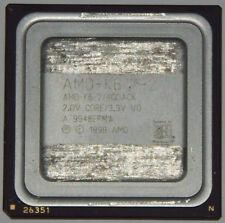 AMD K6-2 400MHZ 400ACK 4 x 100 MHZ 6 x 66 MHZ Procesador CPU Core 2,2V Zócalo 7