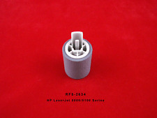 HP LaserJet 5000 5100 Pickup Roller (Tray-2/3) RF5-2634 RF5-2634-000 OEM Quality