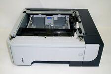 Original HP CE530A 500 Blatt Papierzuführung für HP LJ P3010 Series Inkl. Rg.