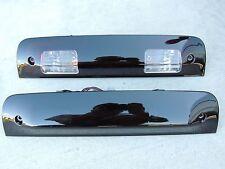 09-17 Dodge Ram Smoked Third Brake Light 3rd Tinted Black OEM non led Factory