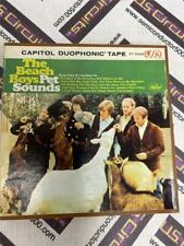 """The Beach Boys - Pet Sounds - 4-Track Tape - Reel to Reel - 7-1/2"""" - Capitol"""