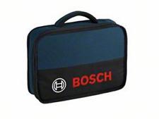 BOSCH Softbag Tasche für Akkuschrauber GSR + GSB 12V-15 Werkzeugtasche Tasche
