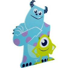 Disney Monsters Wall Hanging Decoration  Mike - Sulley No Pckg