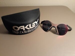 Oakley Subzero PLANET X Sunglasses - Positive Red Iridium - NICE