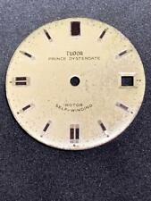DIAL QUADRANTE E SET SFERE TUDOR PRINCE OYSTERDATE  Ref 7996