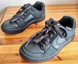 Five Ten Freerider DLX UK 7 Flat MTB Cycling Shoes, RRP £100